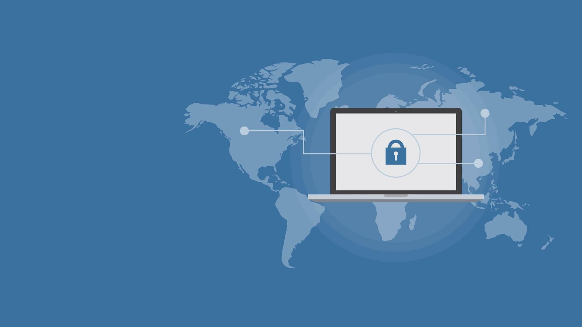 La seguridad es algo que los sistemas ERP tienen como un elemento primordial.