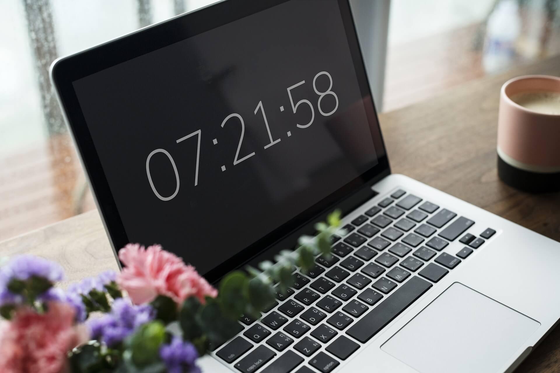 Trabajar en tiempo real es algo que se ha convertido en una labor escencial.
