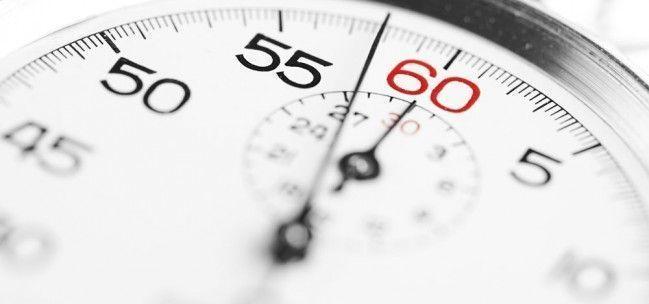 Crecimiento empresarial - Establece objetivos medibles y evita la prisa - ClandBus