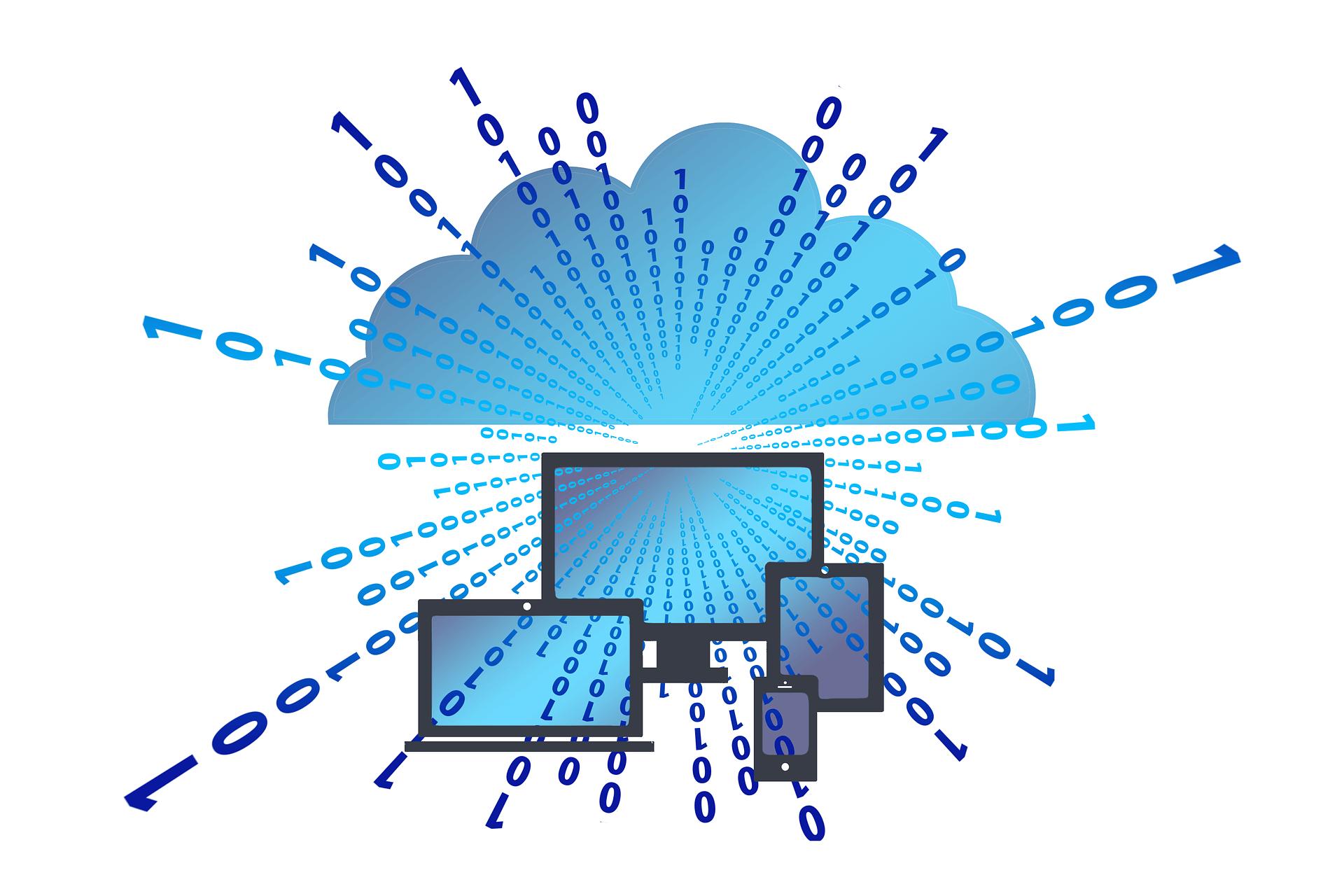 Existen multiples servicios digitales que han migrado a la nube, entre ellos los ERP