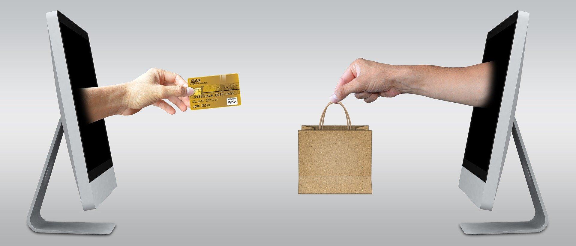 Hoy en día el 40% de las ventas se generán por internet