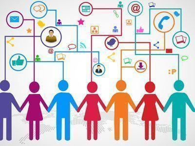 Comunicación - Vital para el crecimiento