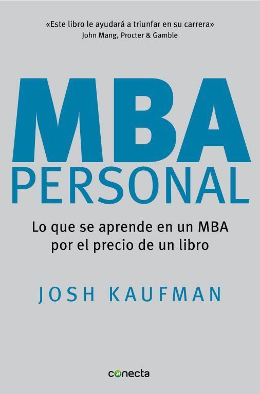 Un MBA en un solo libro
