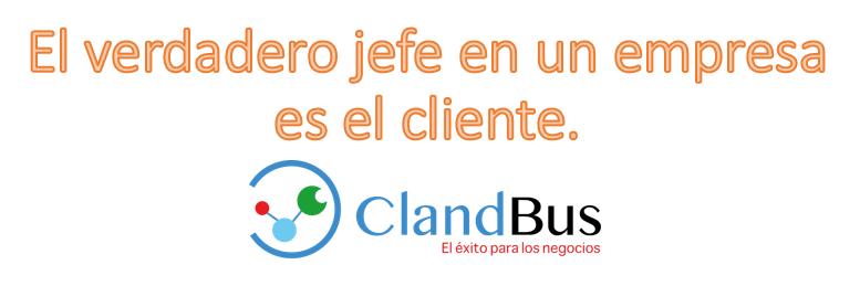 día del niño - Clandbus - servicio al cliente