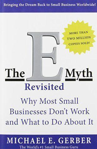5 libros de negocios para emprendedores exitosos