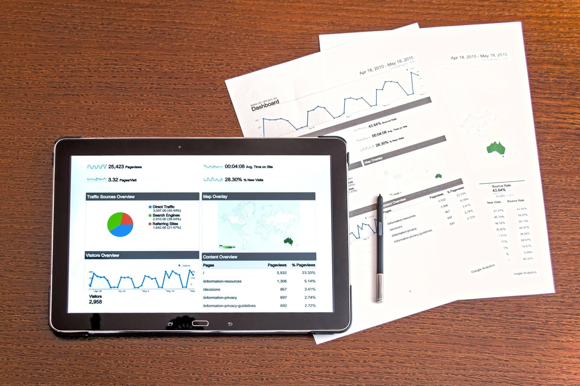 La captura de datos es sumamente importante para conocer más a tu cliente
