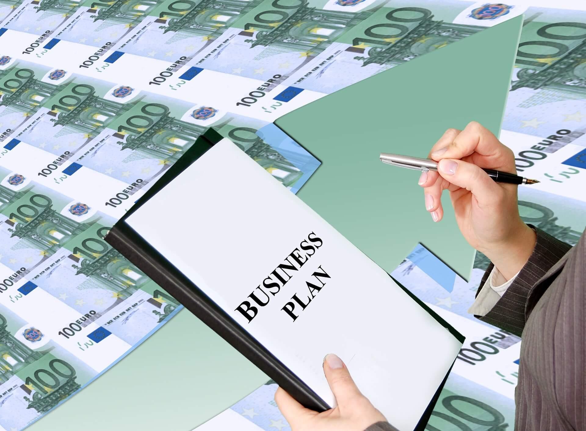 Un plan comercial es vital para una empresa