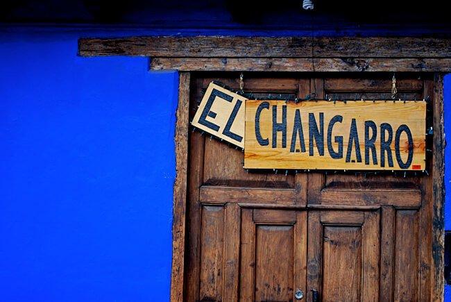¿Changarro o negocio?