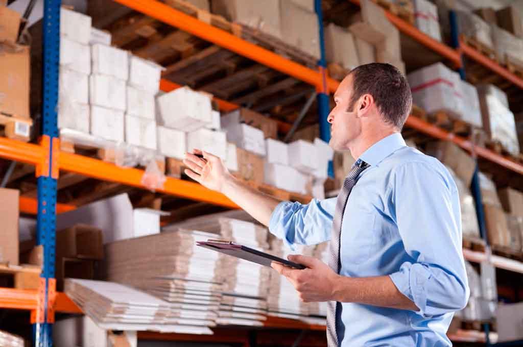 Un buen sistema de inventarios te ayudara a mantener un mejor control de tu mercancia