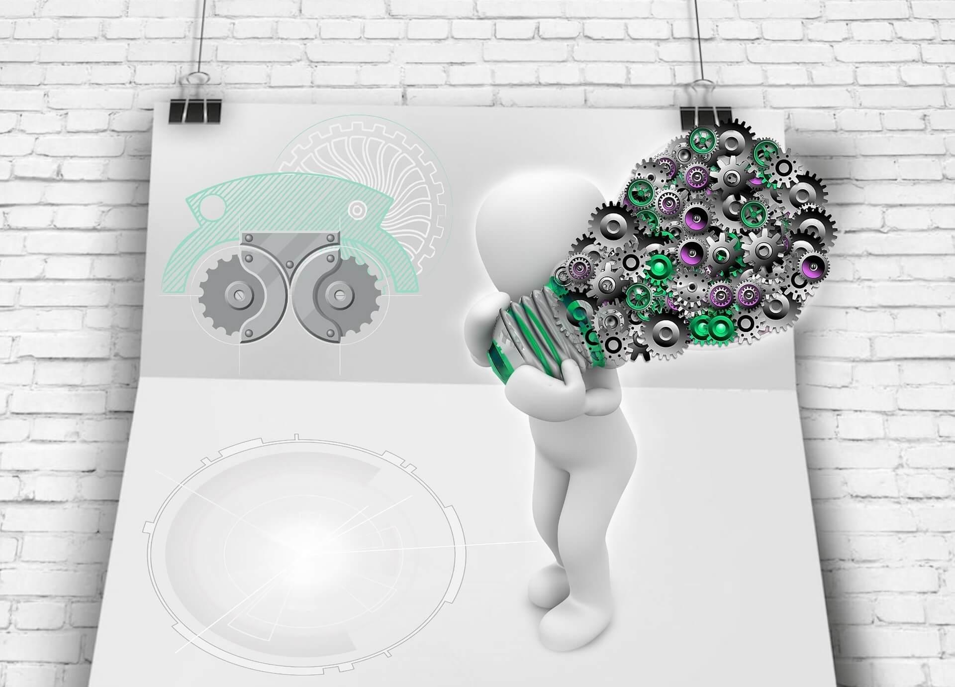 El emprendedor requiere ser multidisciplinario