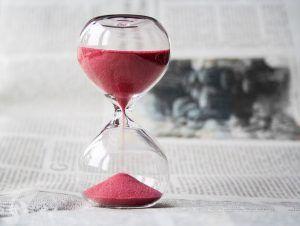 Administrar el tiempo productivamente