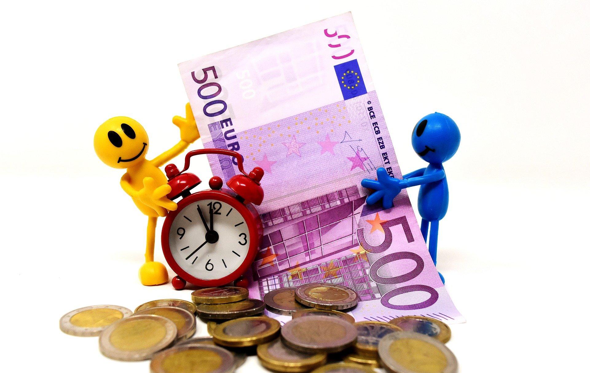 El tiempo es dinero, pero el tiempo optimizado es mayor dinero.