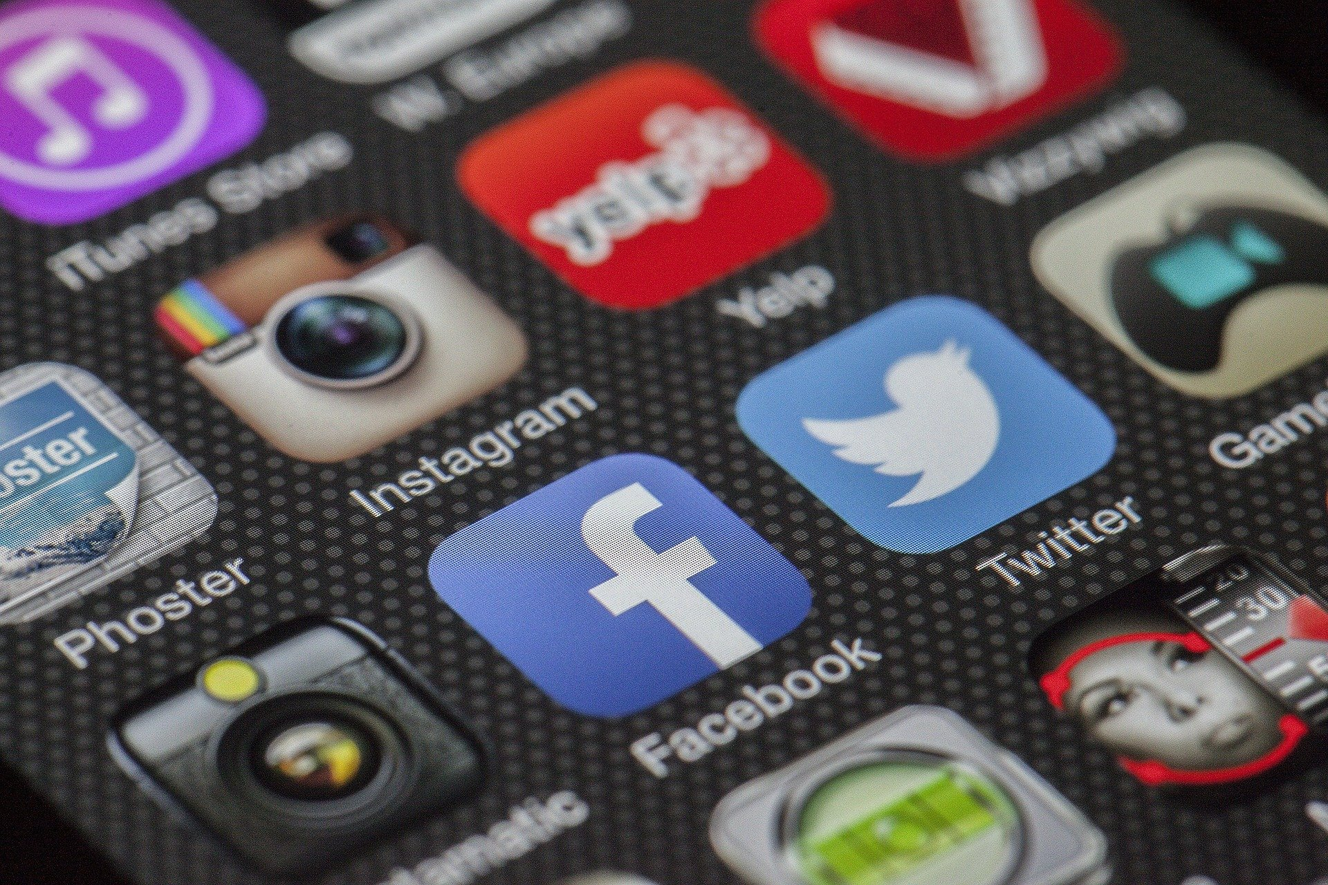 El tiempo usado en redes sociales en ocasiones suele ser demasiado