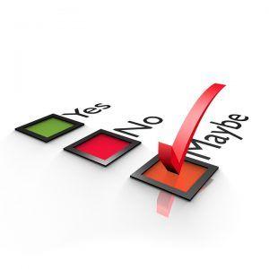 Aprender a aceptar o evitar proyectos o tareas permite administrar el tiempo