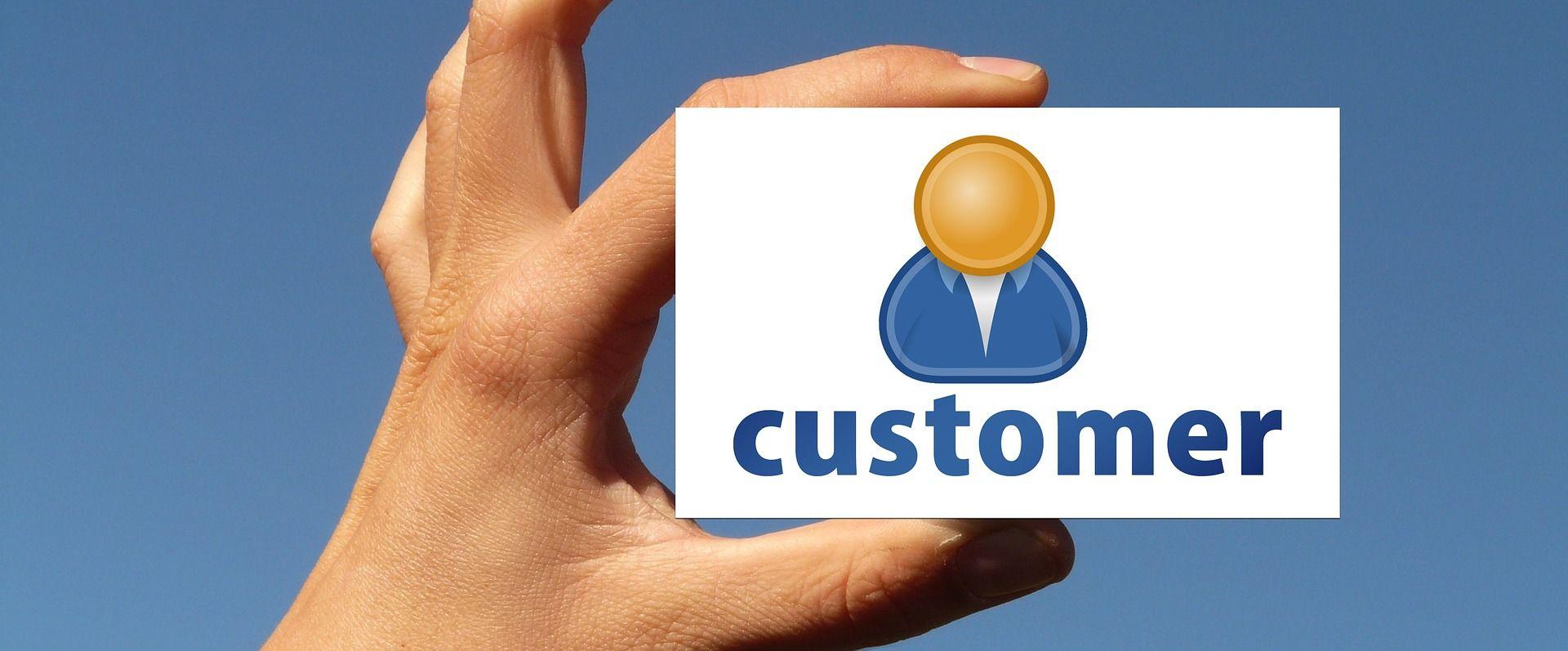 Software CRM - Tecnología para el proceso de venta - conociendo al cliente - ClandBus