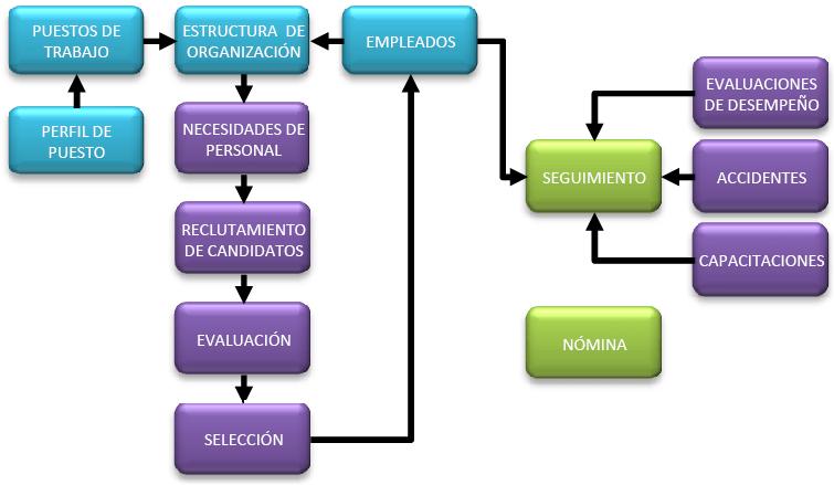 software para recursos humanos - Clandbus - Advanta TMB - Odoo - Acumatica