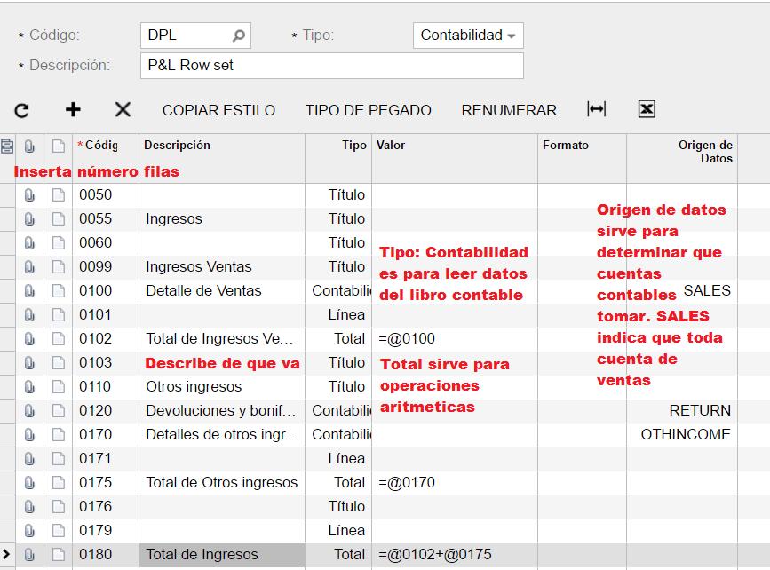 Como administrar el dinero de un negocio - Estado De Resultados Con Acumatica - ClandBus