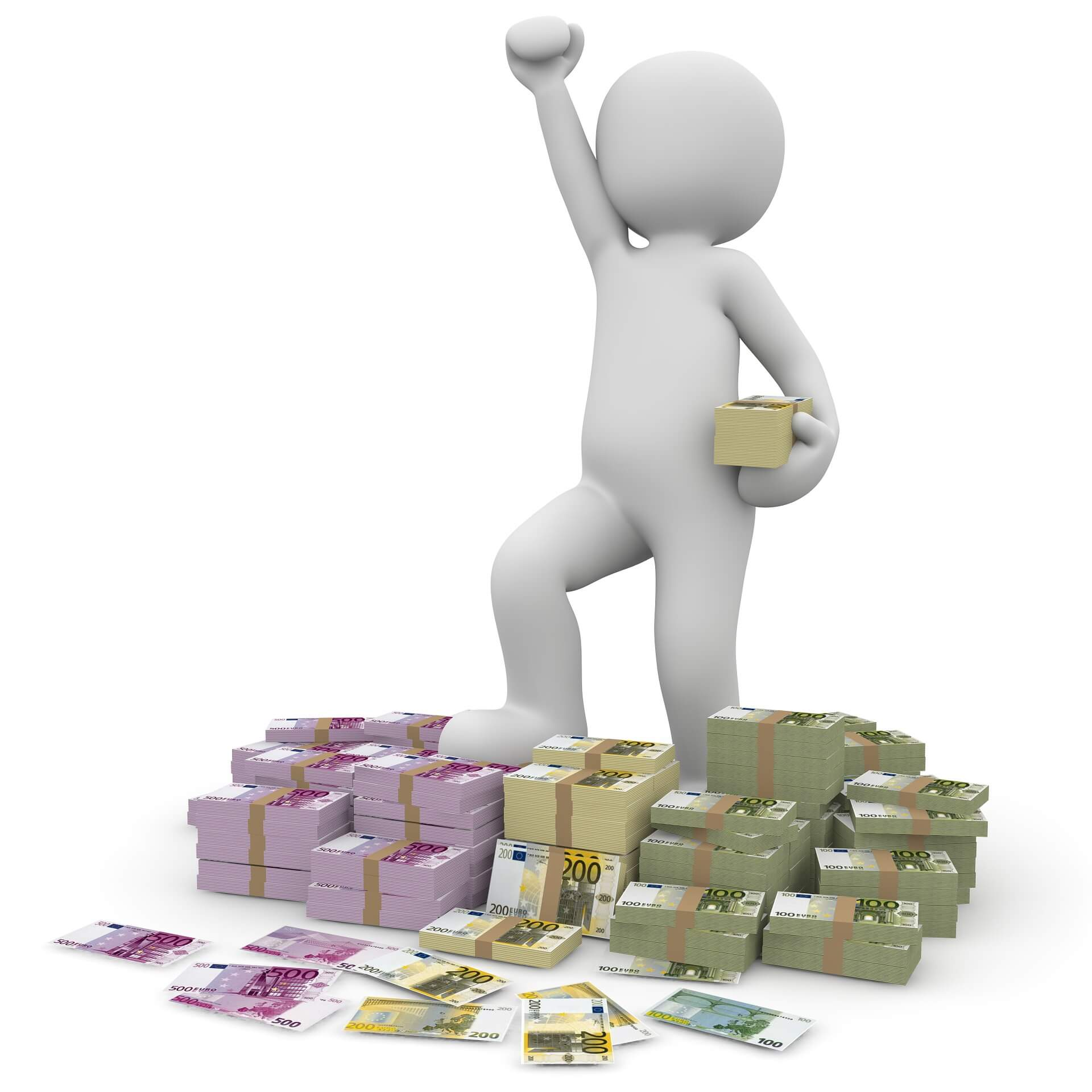 El gerente de finanzas es el encargado de verificar que todos los procesos económicos estén funcionando bien dentro de una empresa.