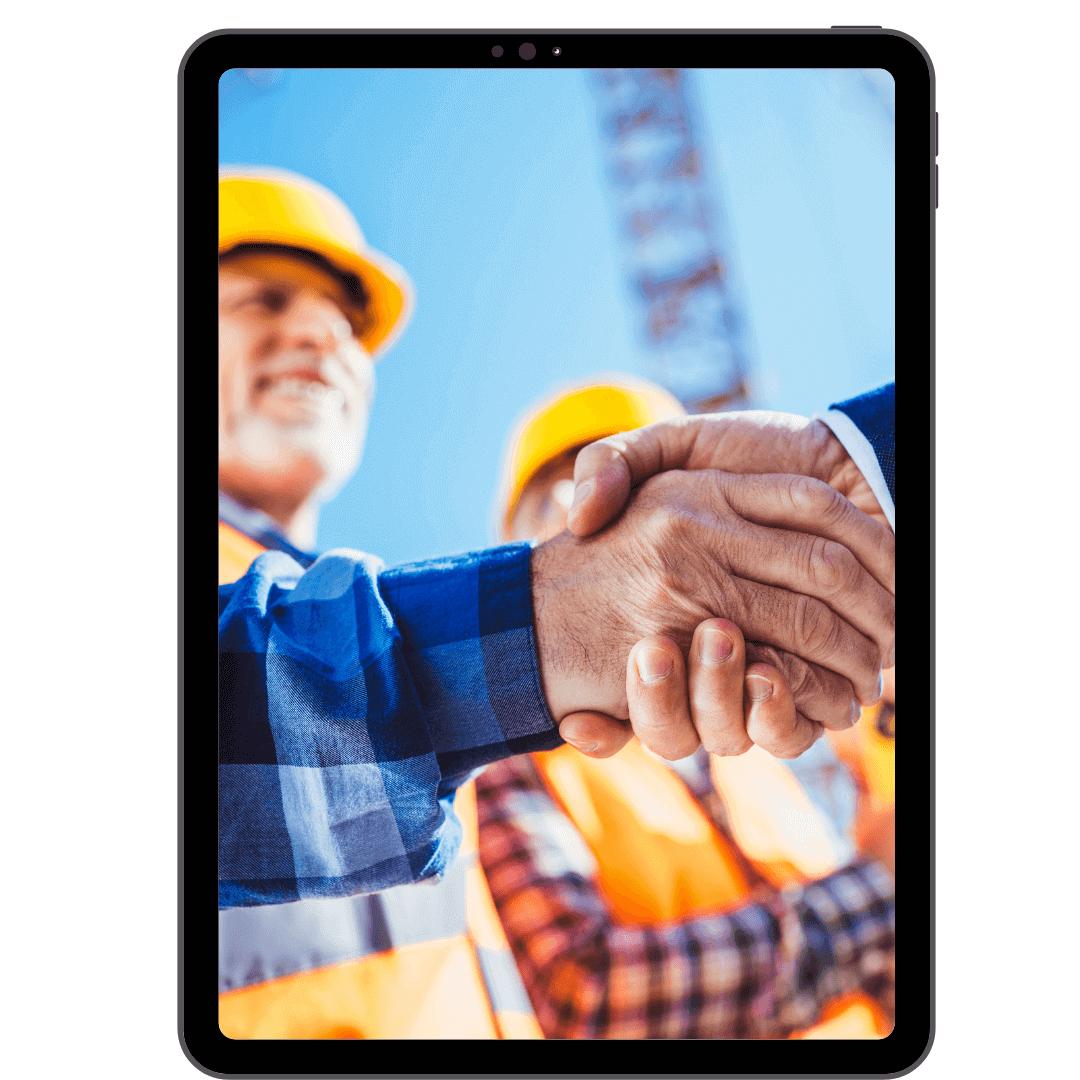 Sistema ERP por industria - Gestiona tus proceso de costrucción y crece sin costos ocultos