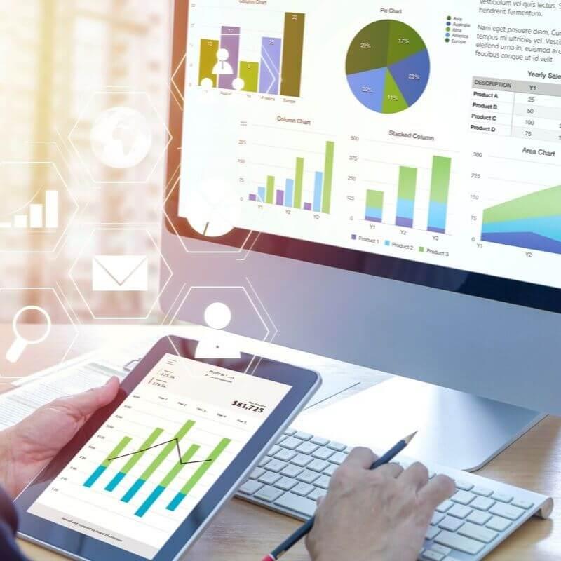 como maximizar el desempeño de una empresa con un ERP - Acelera tus procesos aumentando la eficiencia de tus colaboradores