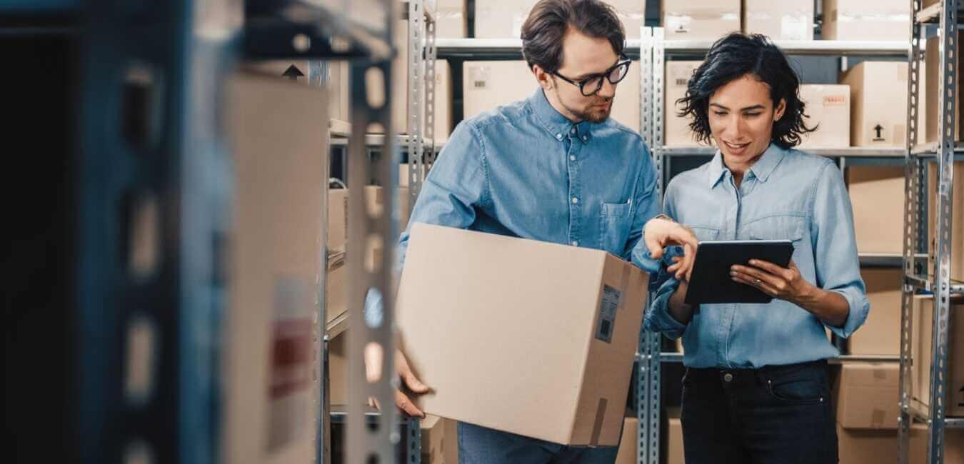 como clasificar tu inventario - Clasifica tus producutos ordenadamente con un mismo Sistema ERP en la Nube