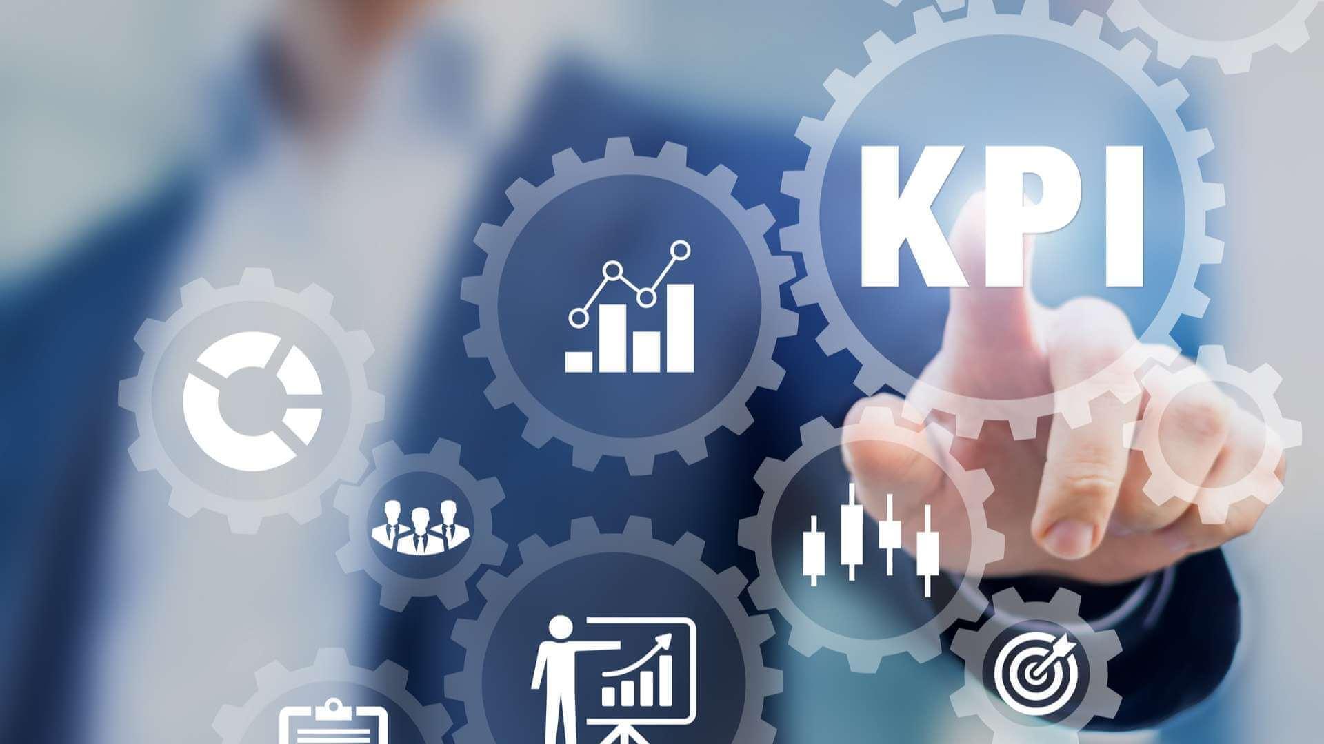 KPIs y reporteo de información - KPI´S con un Sistema de confianza y fácil de utilizar