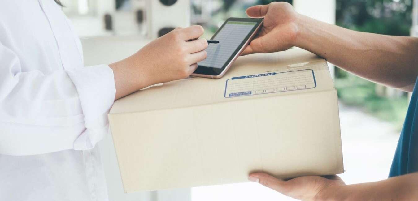mejorar el tiempo de entrega - Entrega a tiempo junto un Sistema Moderno de confianza y crece un 400%