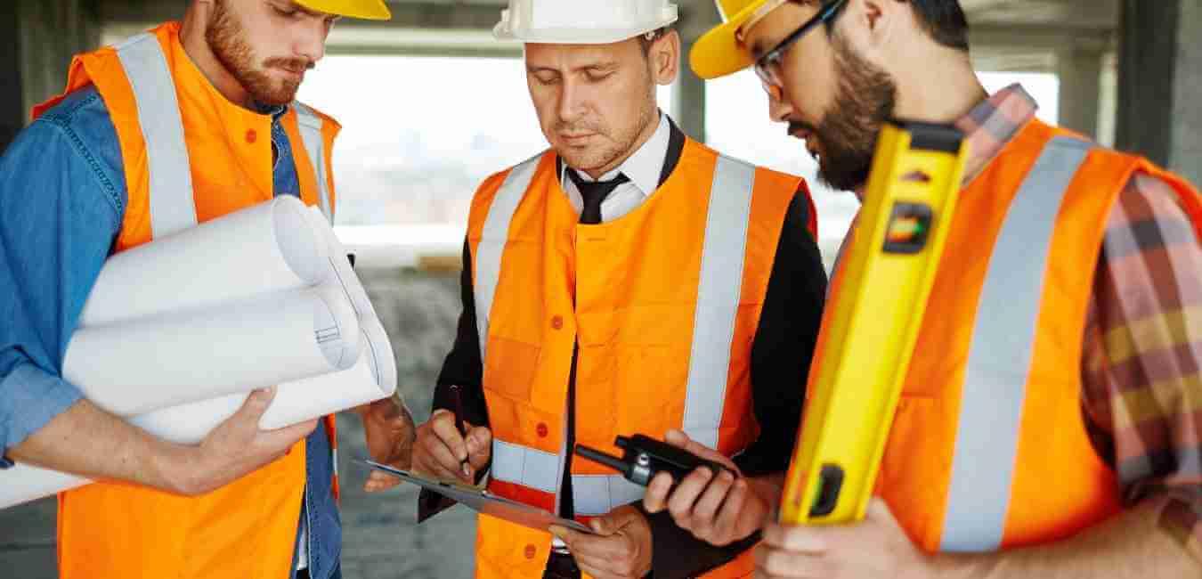 ERP por Industria -Controla tu construcción perfectamente en la Nube con un Sistema eficiente