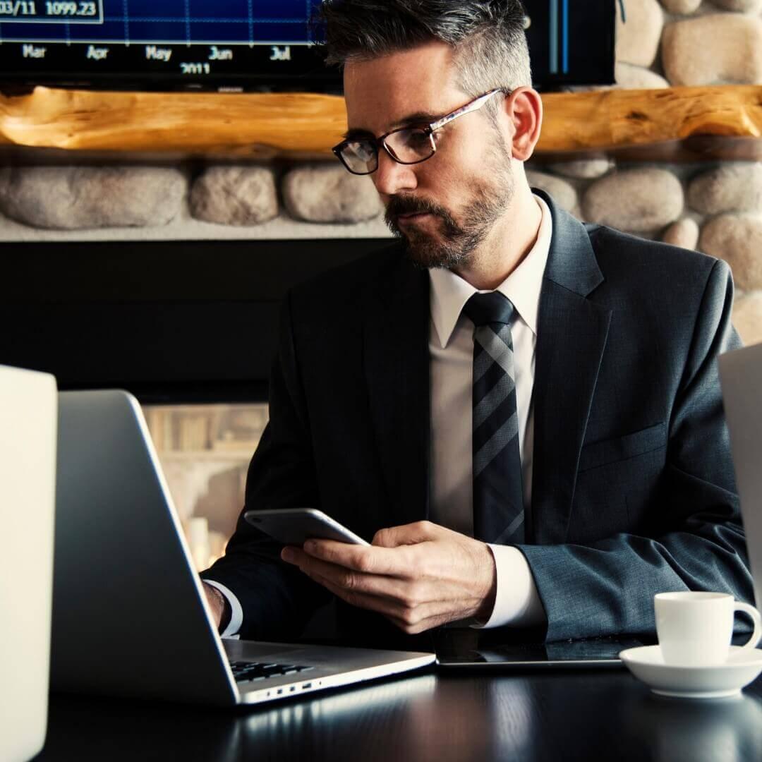 Asesor de Confianza - Haz crecer tu negocio con un Sistema ERP Cloud