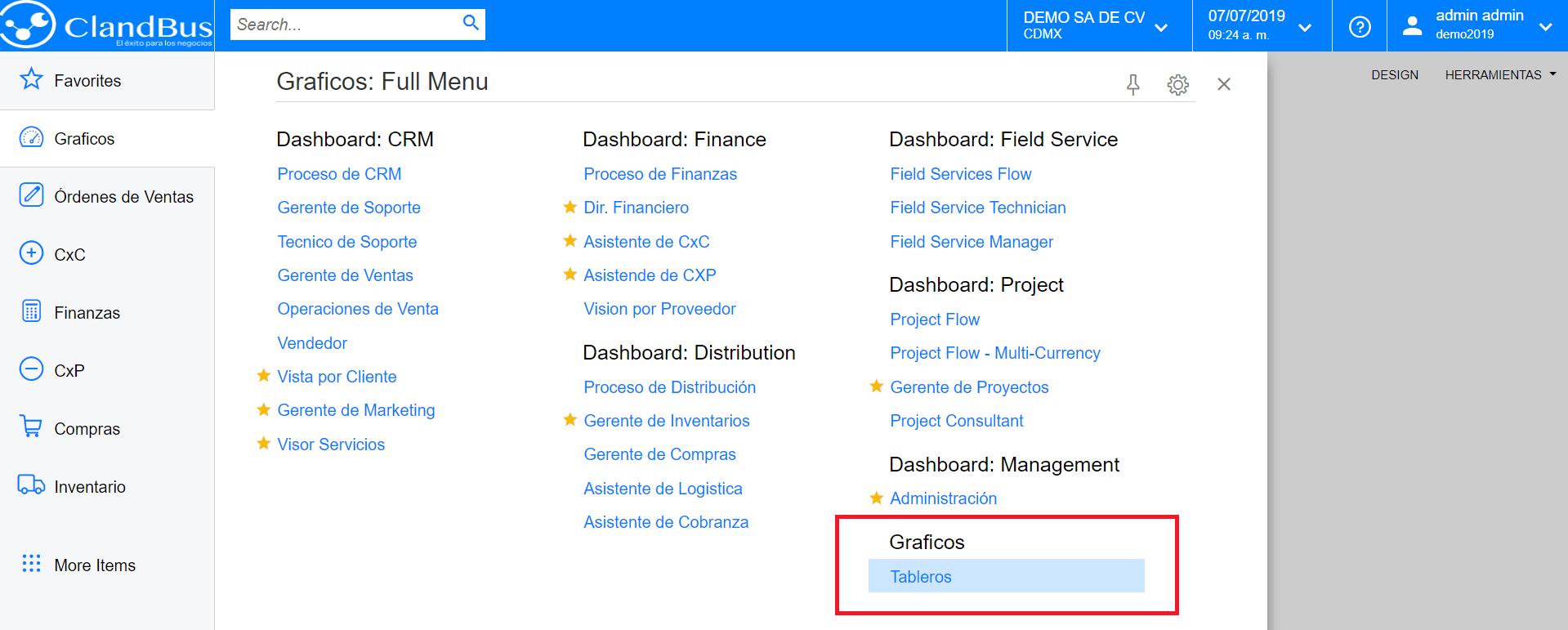 Resultado-Paso-1-Como-crear-indicadores-clave-de-rendimiento-con-Acumatica-ERP