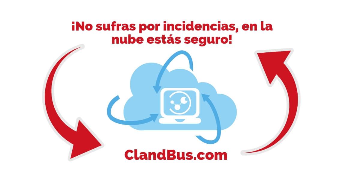 Soporte de Acumatica por ClandBus - Mayor Beneficio para tu empresa